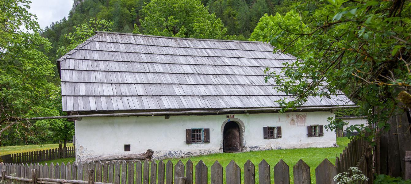 Znamenitosti Gorij