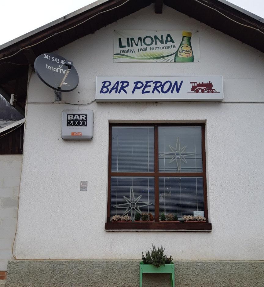 Bar Peron